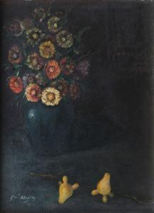 098 Srihadhy Bunga 1966